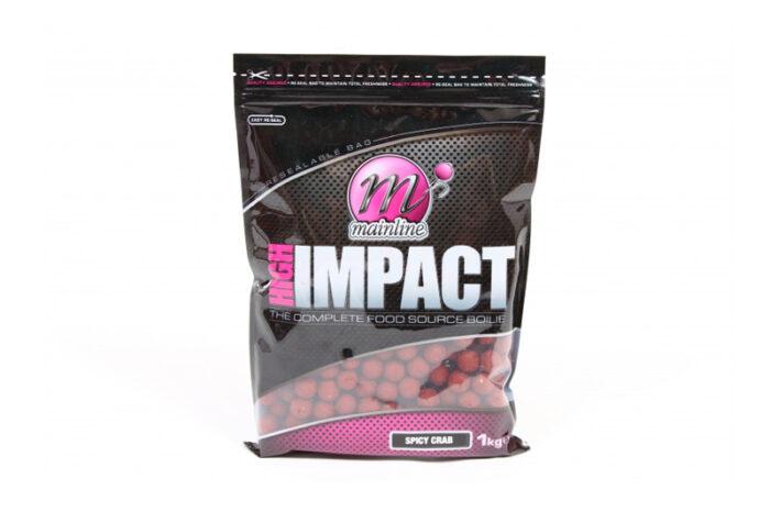 Mainline High Impact 20mm Spicy Crab 1kg