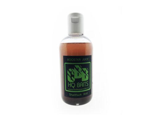 CBB HQ Baits Shellfish Krill Booster Juice