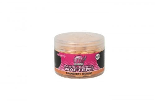 Mainline Wafters Cranberry Orange 12/15mm