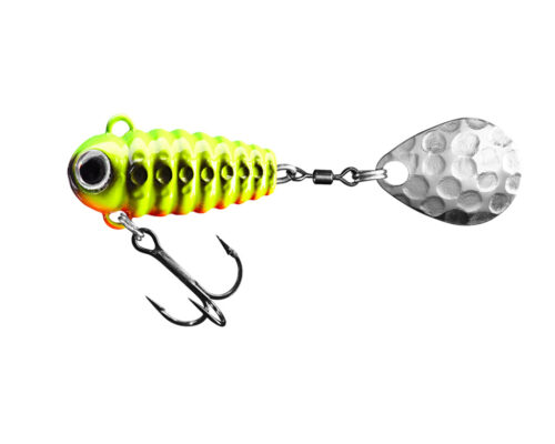 Spinmad Crazy Bug 6gr #2505 Chart Yellow
