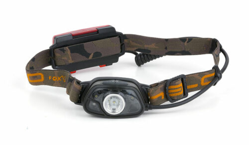 Halo Headtorch MS 250 Lumens