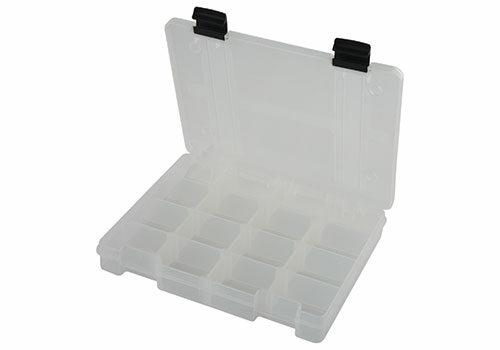 Fox Stack 'n' Store Lure Box -16 M