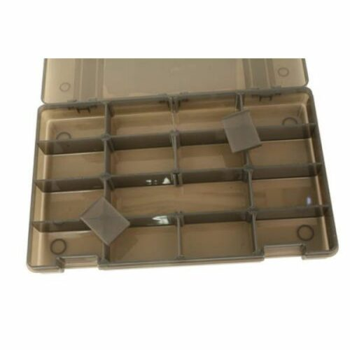 NBX002 FOX Stack N Store Box 16 Comp