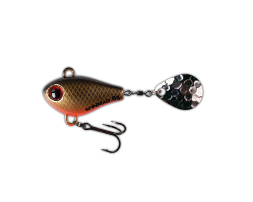 Spinmad Jigmaster 8gr #2305 Red/Gold