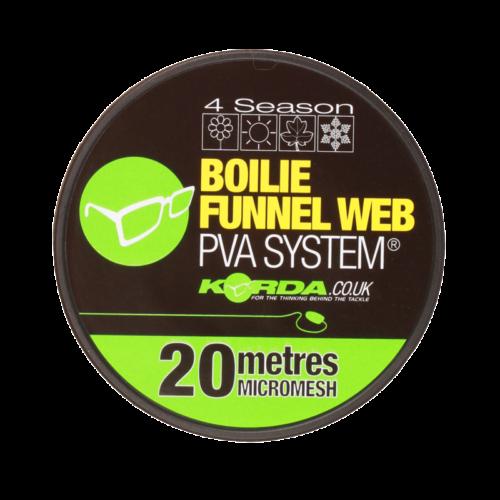 KBMR20 Korda Boilie Funnel Web 20m