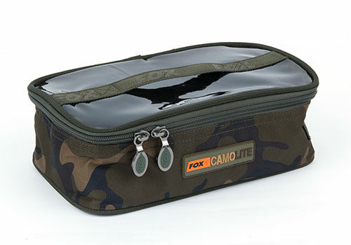 Fox CamoLite Accessory Bag Medium