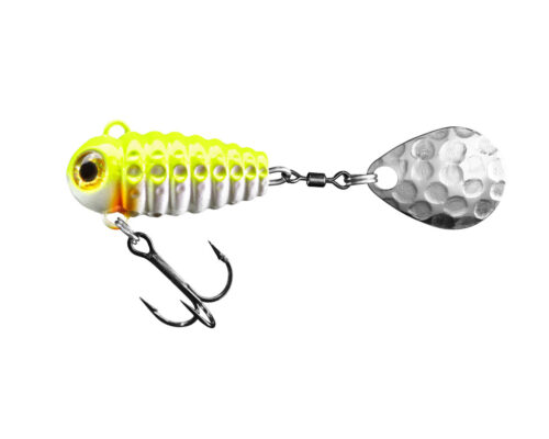 Spinmad Crazy Bug 6gr #2503 Yellow