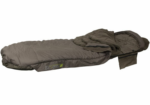 Fox Vrs1 Ven Tec Sleeping Bag