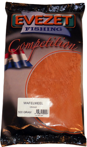 Evezet Wafelmeel Oranje 500gr