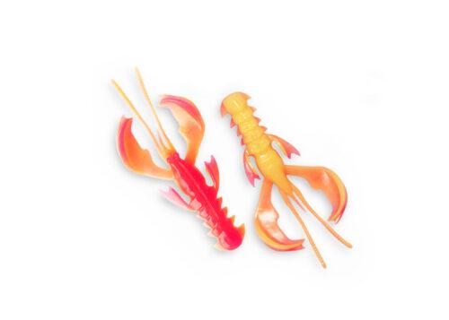 """Crazy Fish Nimble 4"""" - 100mm #13D"""