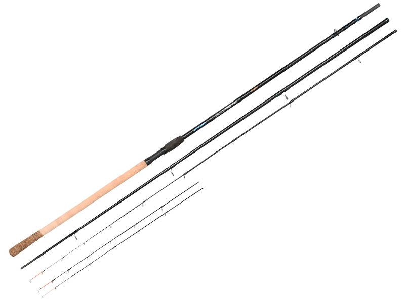 Cresta Cresta Blackthorne feeder 3.60m 50gr 1-1.5-2 oz