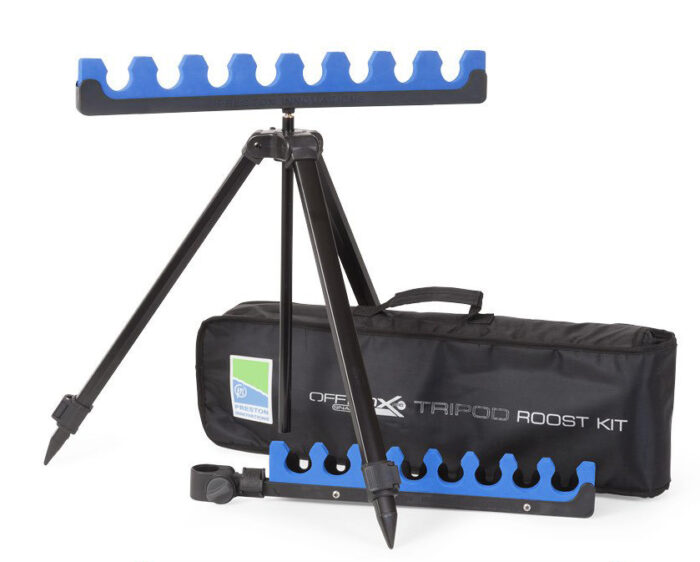 OBP/41 Preston Tripod Roost Kit