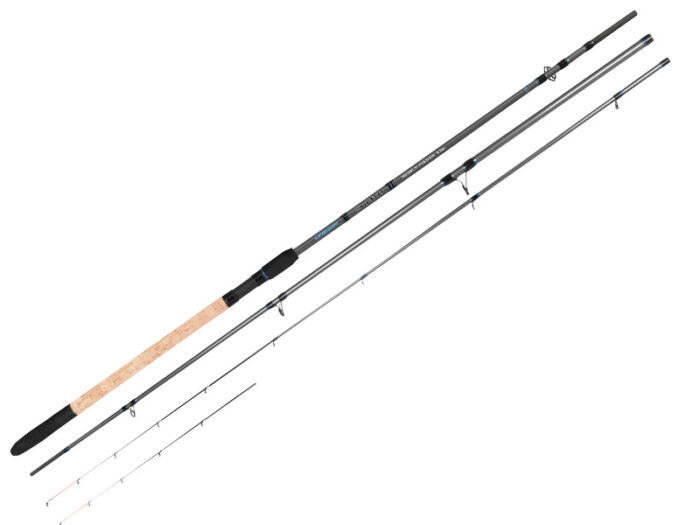 Spro Cresta Solith Medium Feeder 3.45m 50gr