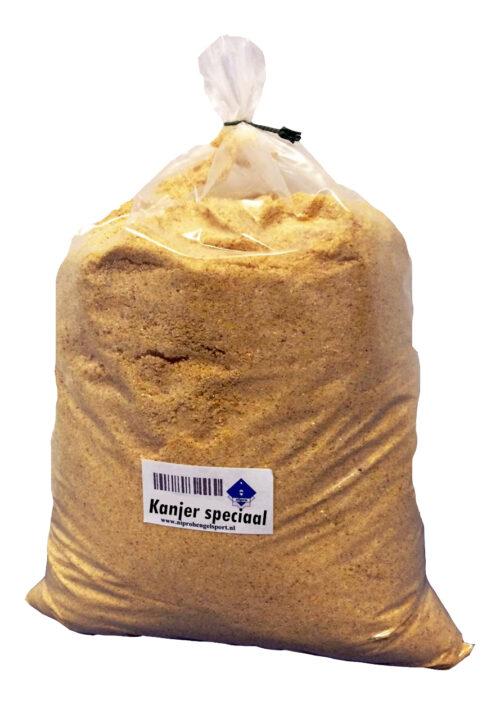 Berlok Kanjer Speciaal Brasem 4kg