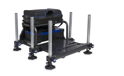 Matrix Superbox 36 Seat Box