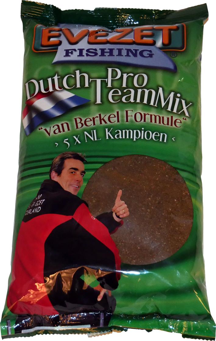 Evezet Dutch Pro Teammix 1kg