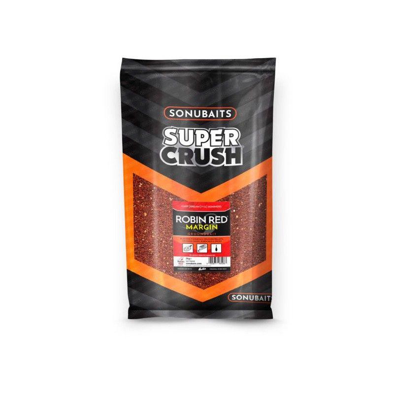 Sonubaits Super Crush Robin Red Method 2kg