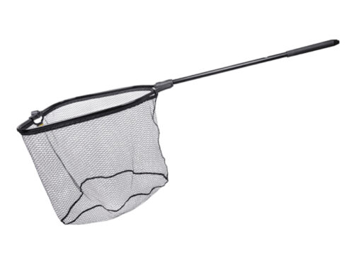 Spro Rubber Folding Slider Net 65cm
