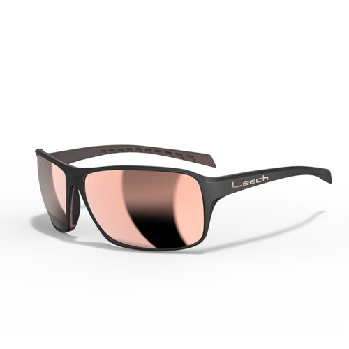 Leech K2 Racoon Roze Coating Copper Lens