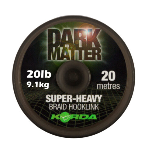 Korda DM Super Heavy 20lb