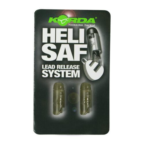 Korda Heli Safe System Green