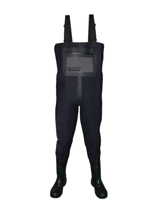 Select Waders Anti Cut Neopreen 46