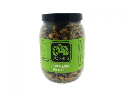 CBB HQ Baits Ready Made Particles Mix 1.5 Ltr
