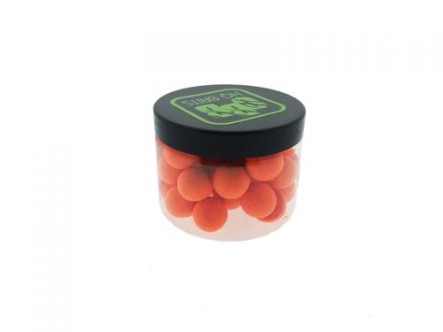 CBB HQ Baits Spicy Peach Pop-Ups 16mm