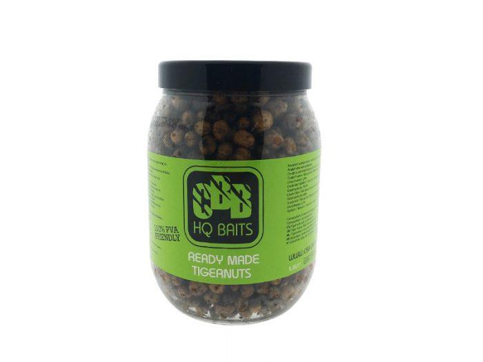 CBB HQ Baits Ready Made Tigernuts 1.5 Ltr