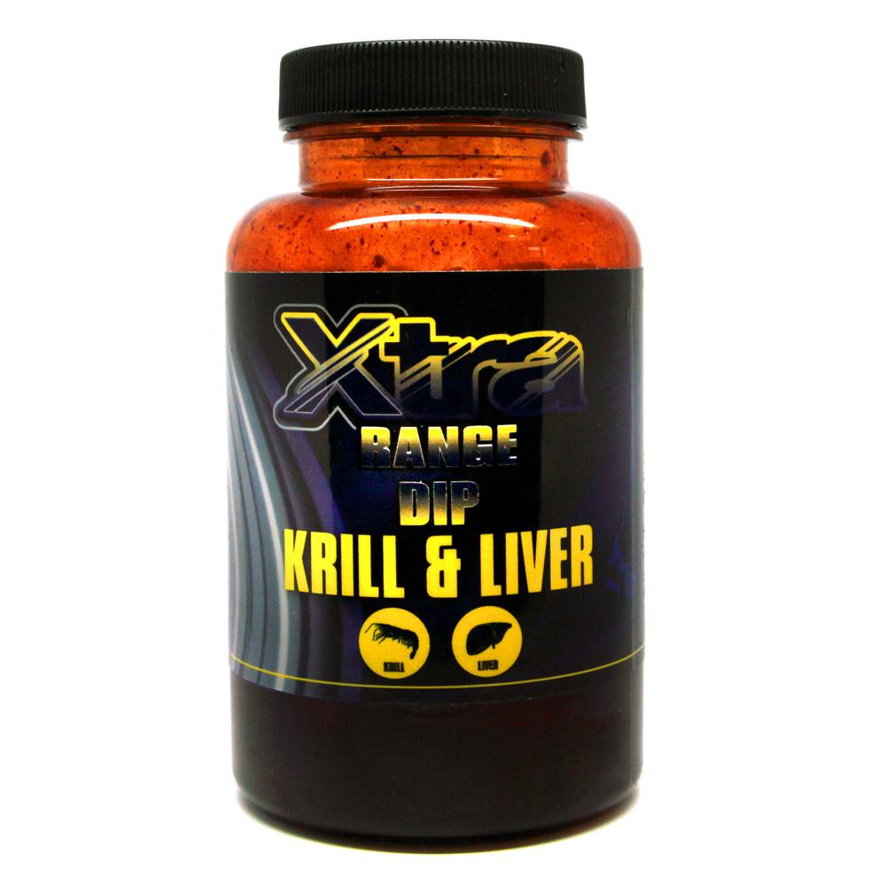 488 Martin SB Xtra range dip Krill & liver 200ml