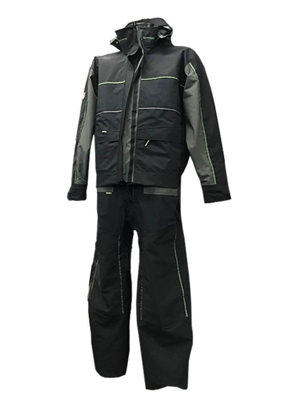Halkon Hunt Gore-Tex Stormsuit XL