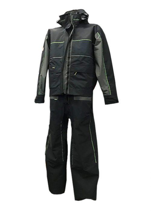 Halkon Hunt Gore-Tex Stormsuit M