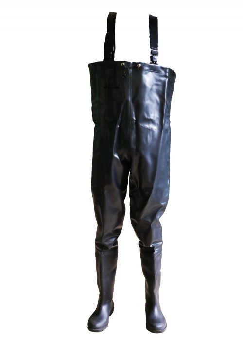 Select Waders Waadpak Pvc Heavy Duty