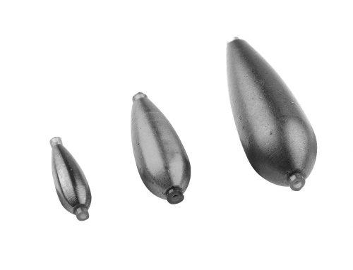Cresta Inline Olivettes 6pcs