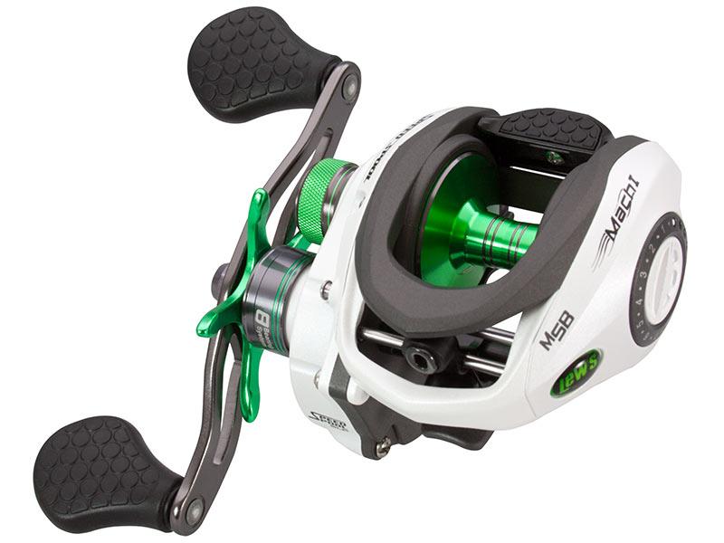 Lew´s Machi Pro Speed Spool SLP LH