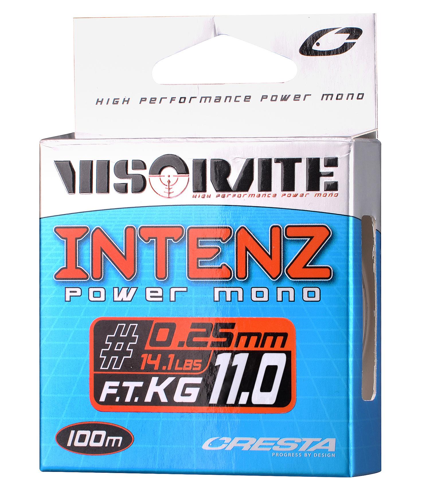 Cresta Intenz Power Mono 100m