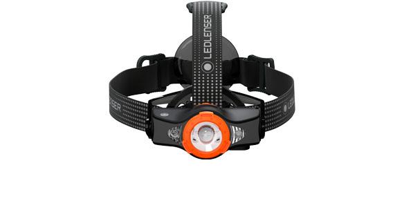 Ledlenser MH11 Outdoor Headlamp 1000 lumens