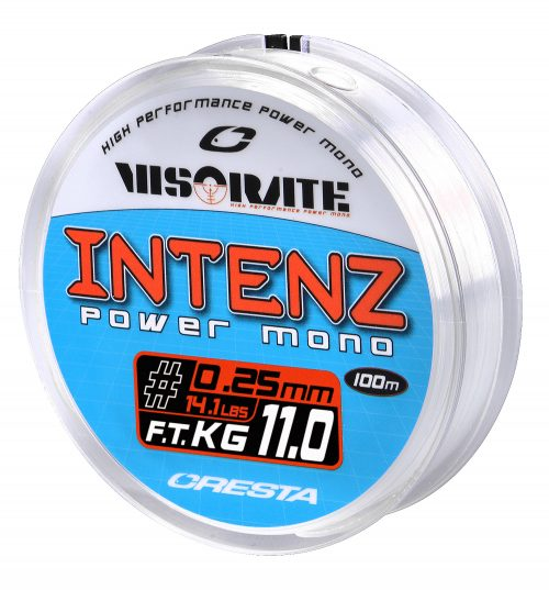 Cresta Intenz Power Mono 100m