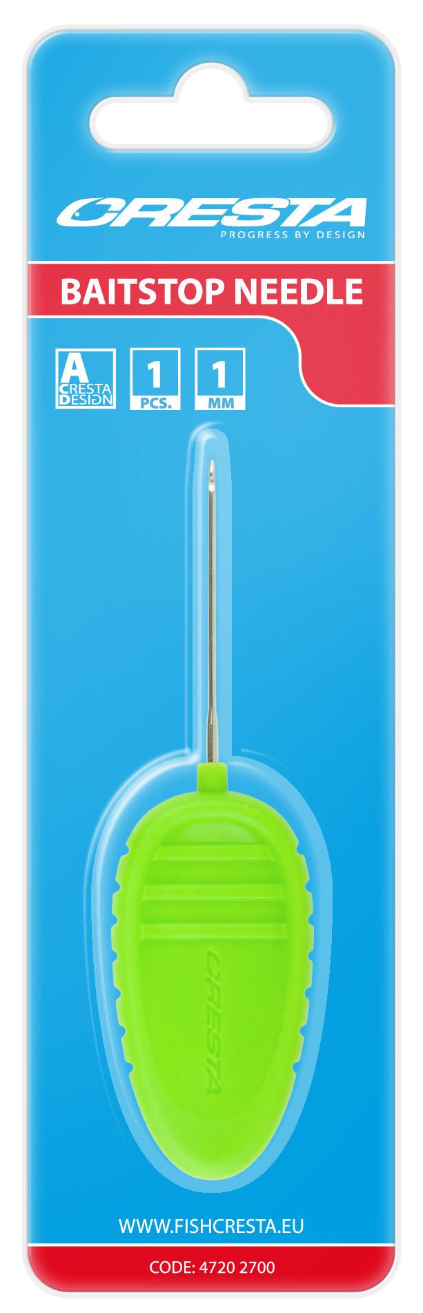 Cresta Baitstop Needle