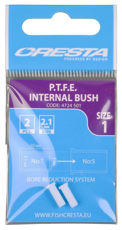 Cresta P.T.F.E. Internal Bush 2pcs