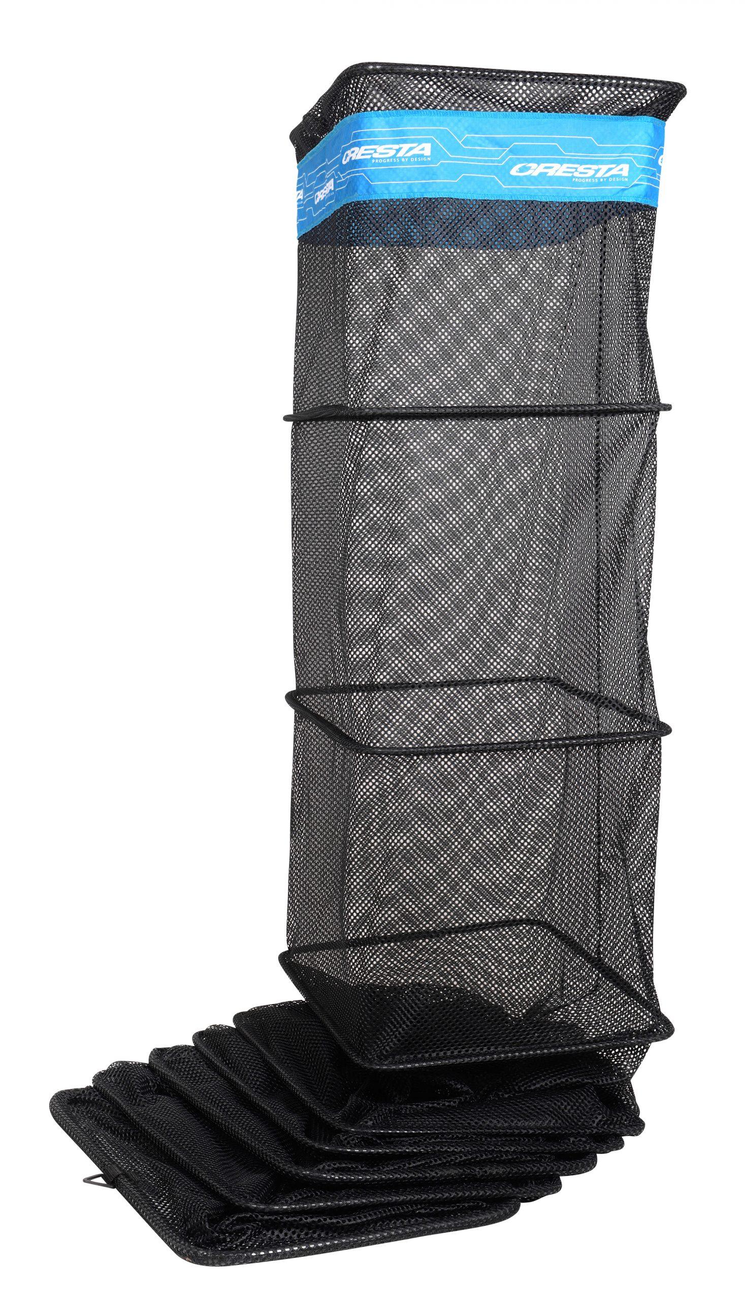 Cresta Easy Dry bewaar net 360 grade block 3m