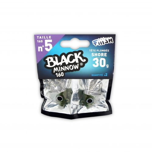 Fiiish Black Minnow Shore 30 g nr 5