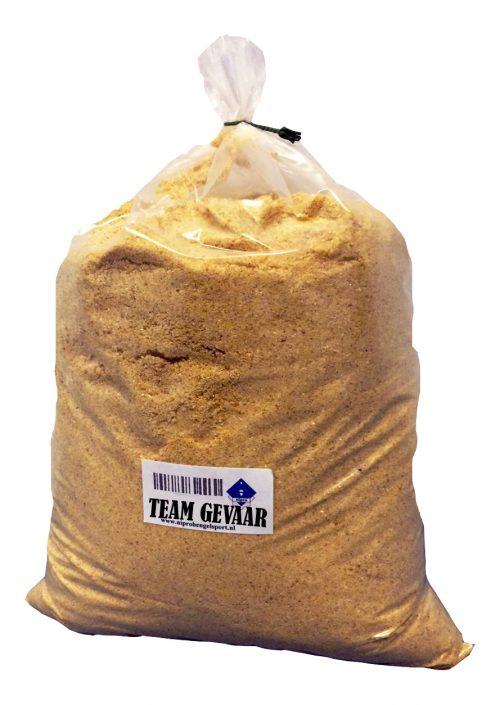 Nipro Team Gevaar 4kg