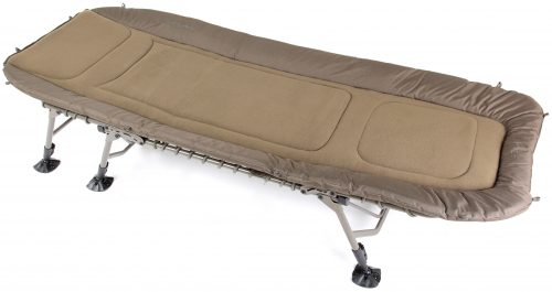 Nash Zed Bed 3