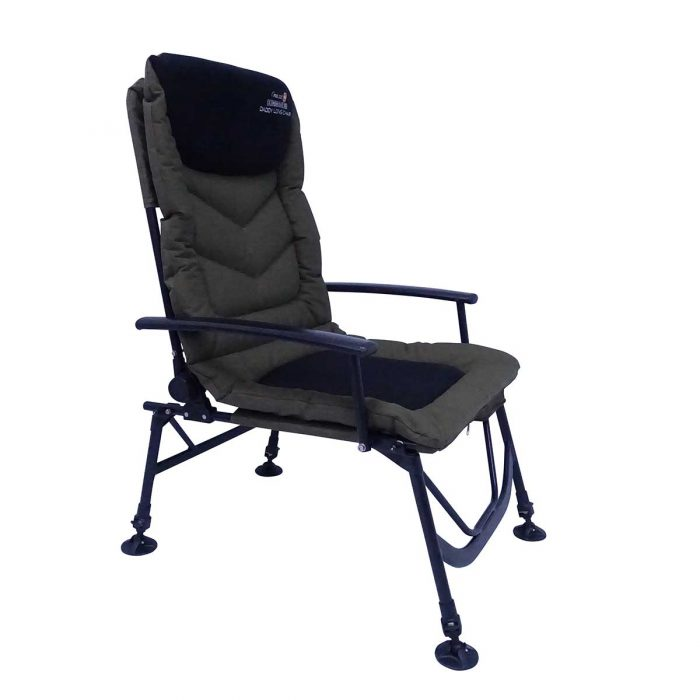 54333 Prologic Commander Daddy Long Chair