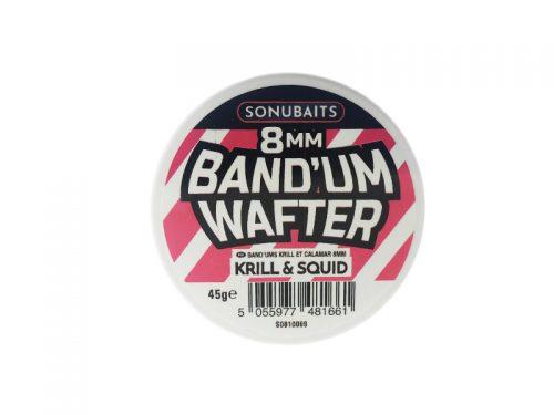 Sonubaits Wafter 8mm Krill & Squid