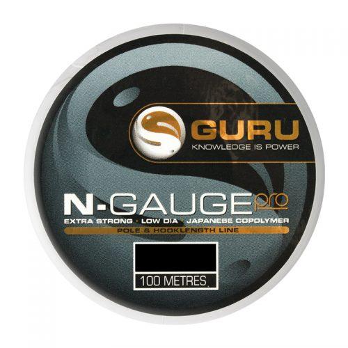 Guru N-gauge Pro 100m