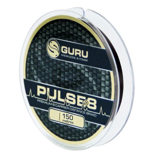 Guru Pulse 8 Braid 150m