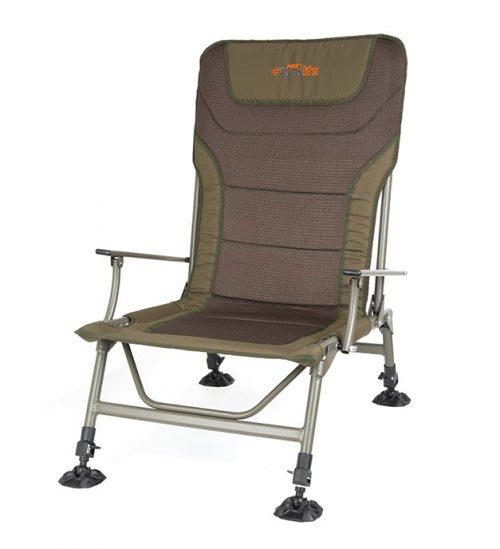 CBC073 Fox Duralite XL Chair