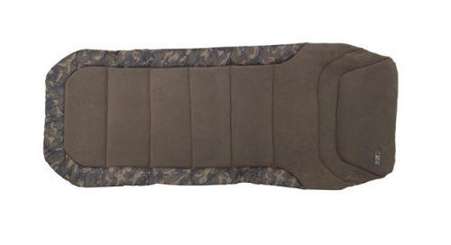 Fox R3 Camo Bedchair